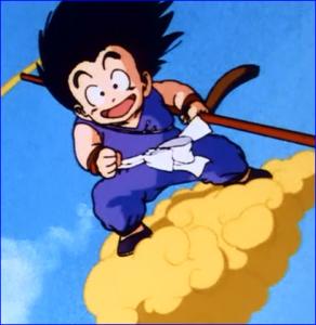 Goku_On_The_Flying_Nimbus