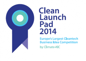 logo clean launch