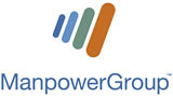logo manpower group