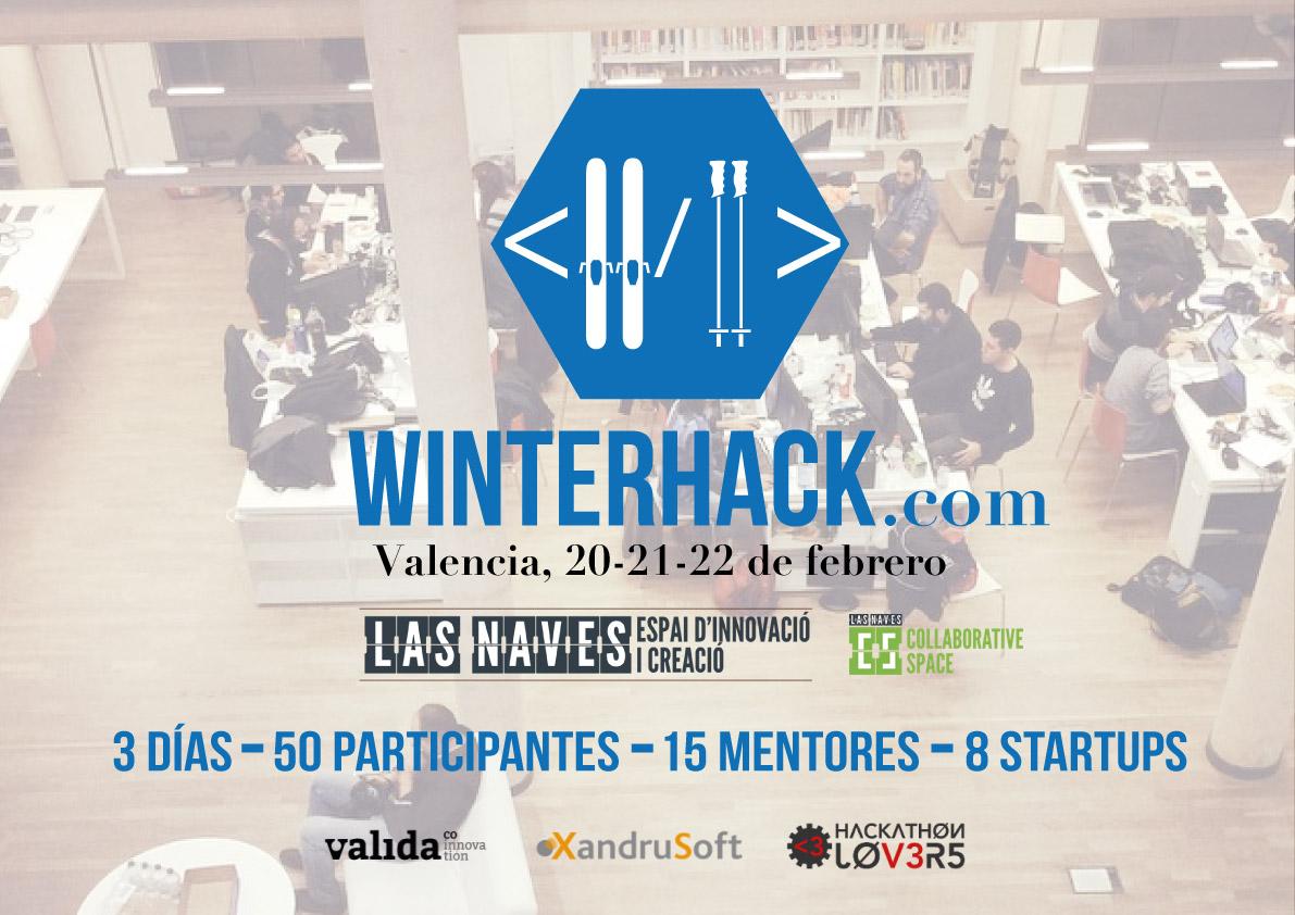 winterhack