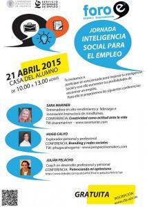 Jornada Inteligencia Emocional para el Empleo