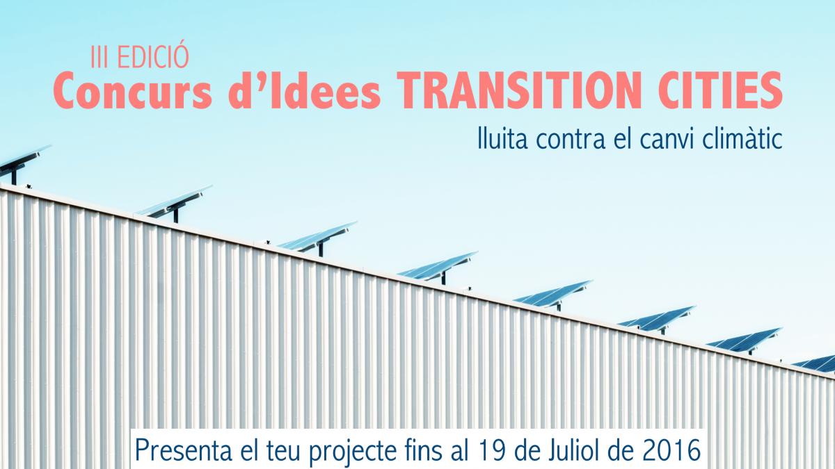 inndea transition cities