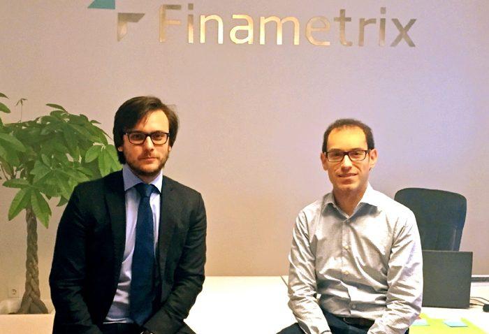 socios fundadores de finametrix